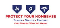 Protect Homebase
