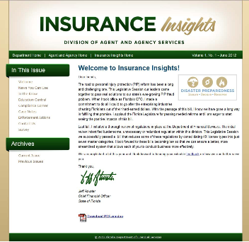 Insurance Insights