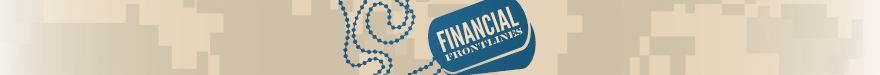 Financial Frontlines Logo