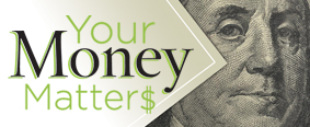 Your Money Matters Flyer