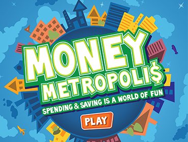 Money Metrolpolis game