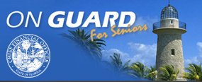 Consumer Protection, On Guard for Seniors image