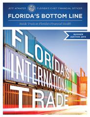 Florida's Bottom Line: Comercio Internacional