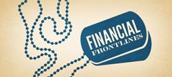 Financial Frontlines
