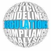 compliance globe