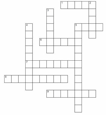 May puzzle