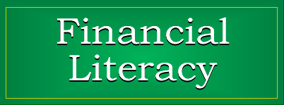Financial Literacy logo