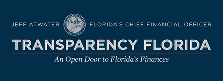 Transparency Florida logo