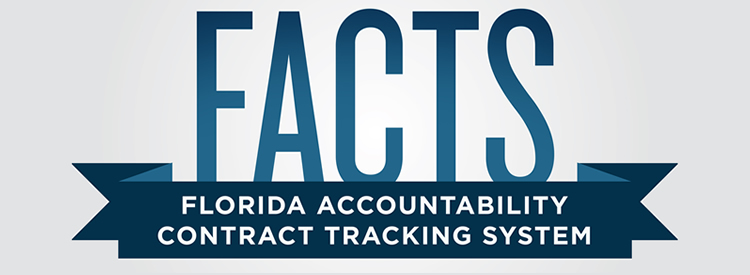 Florida Accountability Contract Tracking System logo