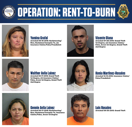 Operation Rent-to-burn