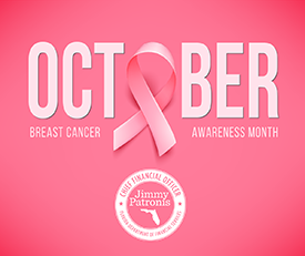Breast Cancer Awareness Month image