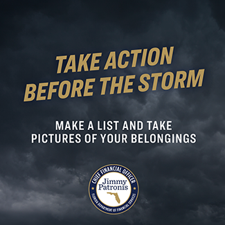 Take Action Before the Storm image