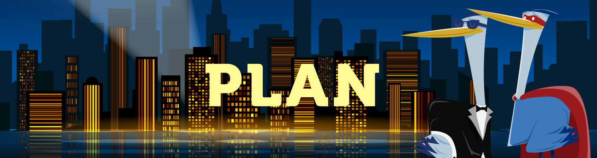 Plan Button