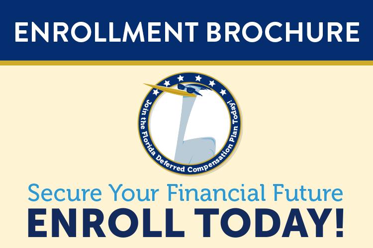 Enrollment Brochure Button
