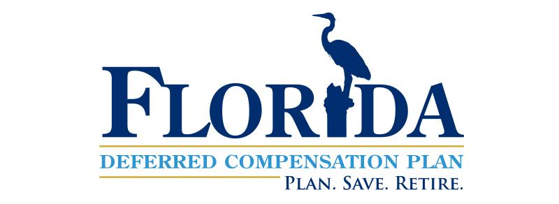 Florida Deferred Compensation Plan Logo