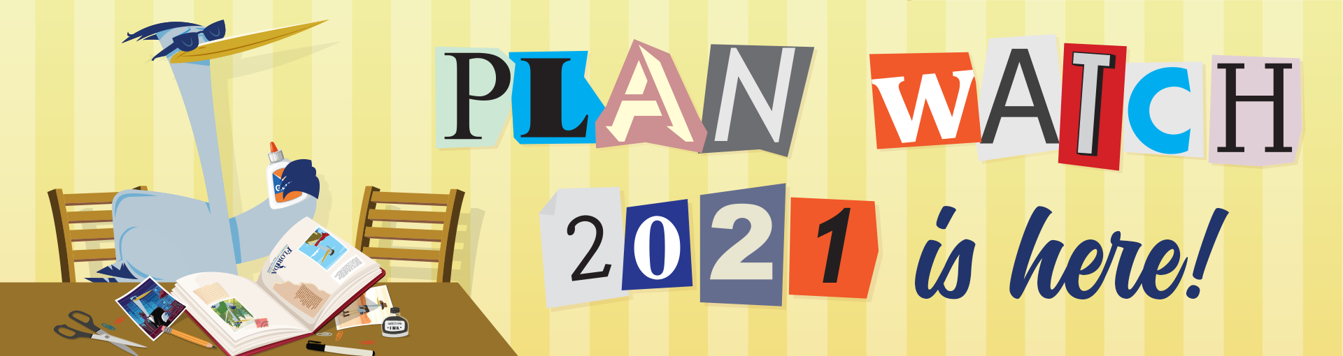 Plan Watch 2021 is here!