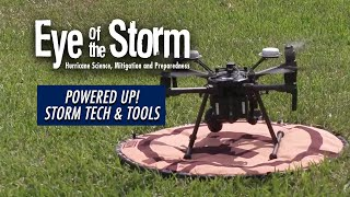 Go YouTube: Powered Up!  Storm Tech & Tools