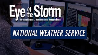 Go YouTube: National Weather Service
