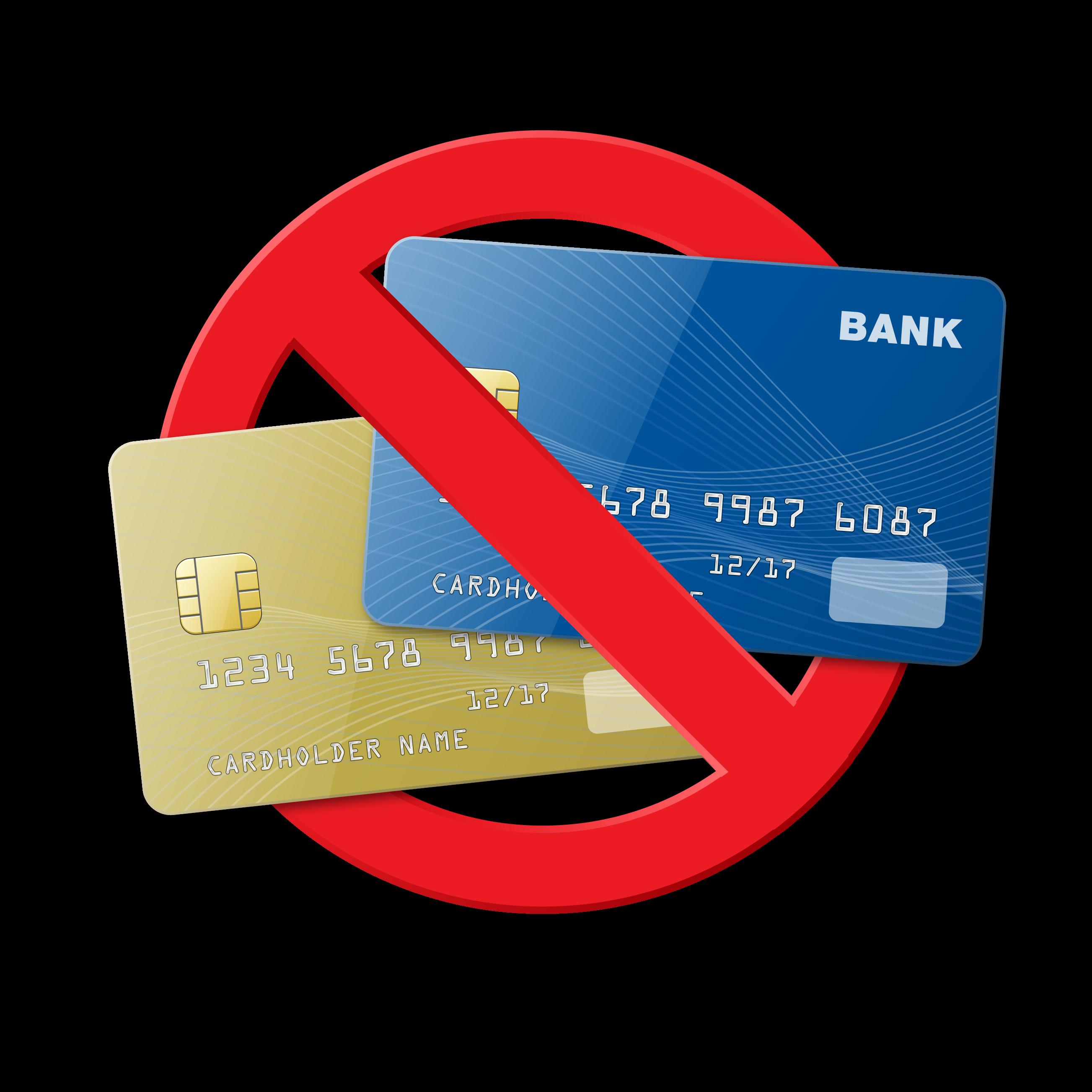 Los rastreadores de contactos legítimos no le pedirán tarjetas de crédito